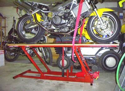Schema hydraulique table elevatrice - Table leve moto hydraulique ...